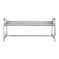 Stainless Steel Bench 4', 82210