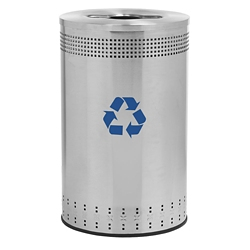 45 Gallon Recycling Bin, 82290