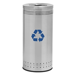 25 Gallon Recycling Bin, 82292