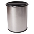 Dual Sided Recycling Receptacle - 3 Gallon, 87258