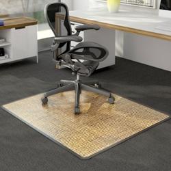 """Contemporary Chair Mat - 36"""" x 48"""", 54935"""