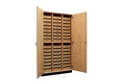 "Laboratory Storage Cabinet with 48 Trays - 48""W, 36522"