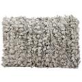 "kathy ireland by Nouriscon Loop Shag Rectangle Pillow - 20"" x 14"", 82254"
