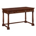 "Traditional Veneer Writing Desk - 48""W x 24""D, 13693"