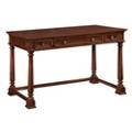 "Traditional Veneer Writing Desk - 48""W x 24""D, 13693"