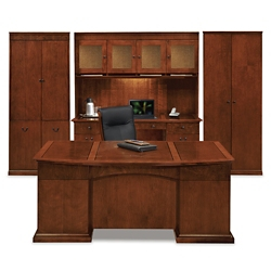 Executive Five Piece Office Set, 16038