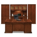 Executive Five Piece Office Set, 16038