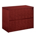 "36""W Two Drawer Lateral File, 30854"