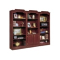 Traditional Bookcase Wall, 32904