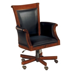 High Back Executive Chair, 55482