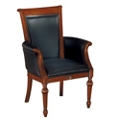 High Back Guest Chair, 55483
