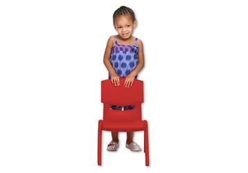 """Resin Chair 10""""H, 51642"""