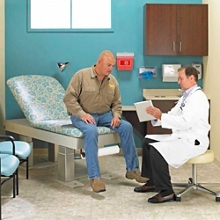 View All Exam Room Furnishings