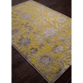 "Floral Print Area Rug - 60""W x 90""D, 82545"