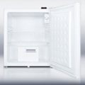 Compact Medical Refrigerator - 2.4 Cubic Ft, 87385