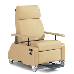 Vinyl Trendelenburg Treatment Recliner , 26231