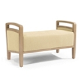 "Bench with Handles - 44""W, 26232"