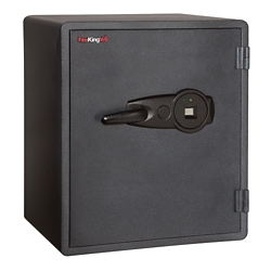 "Fingerprint Lock Safe-24""H, 36741"