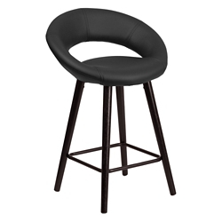 "24""H Counter Height Barstool, 50940"
