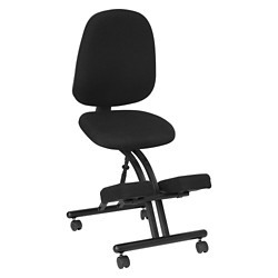 Kneel Chair with Back , 56635