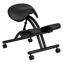 Saddle Seat Kneel Chair, 56636