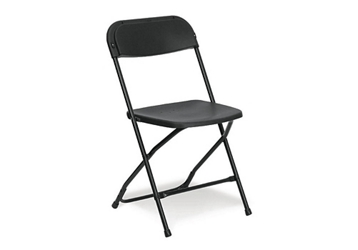 Polypropylene Folding Chair, 51664