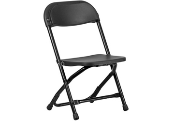 Child-Size Folding Chair for Preschool and Kindergarten, 51669
