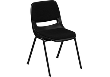 Padded Stack Chair, 51684