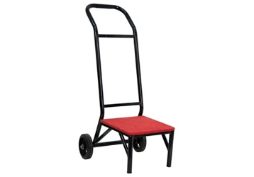 Stack Chair Truck with Handle, 92194