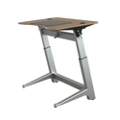"Height Adjustable Desk 48""W by Focal Upright, 14440"
