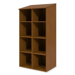 "Behavioral Health Double Wardrobe - 35.5""W, 26533"