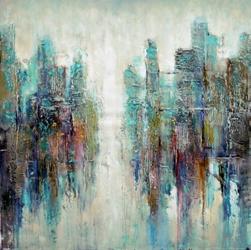 Reflection Wall Art, 92261