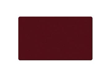 Fabric Wrapped Edge Bulletin Board 3'W x 2'H, 80999