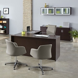 5 Piece Office Suite, 86548