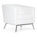 Modern Fabric Lounge Chair, 75677