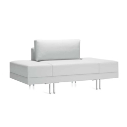 ML Loveseat, 75882
