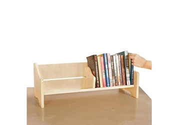 "Tabletop Book Display - 24""W, 36849"