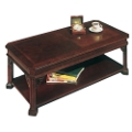 Mahogany Governor Series Coffee Table, 53934