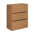 "Three Drawer Lateral File - 36""W, 30098"