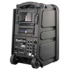 100W Wireless PA System, 43383