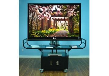 Flat Panel TV Cart, 43491