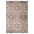 "Avery Area Rug 90""W x 130""D, 82620"