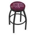 "Counter Height Vinyl College Logo Stool - 25""H, 57096"