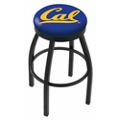 "Bar Height Vinyl College Logo Stool - 30""H, 57097"