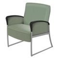 "Behavioral Health Guest Chair - 24""W Seat, 26234"