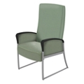 "Behavioral Health Patient Chair - 21""W Seat, 26236"