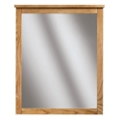 "Rectangular Mirror - 28""W x 34""H, 27116"