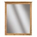 "Rectangular Mirror - 28""W x 34""H, 27116"