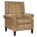 Recliner with Fabric, 76343