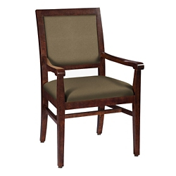 Dining Chair in Vinyl, 26358